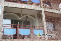 A louer Appartement  en finition - Quartier mimoza Kinshasa Ngaliema