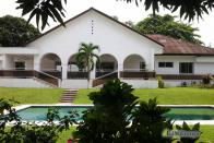 For rent Luxury villa - Neighborhood Joli Parc Kinshasa Ngaliema