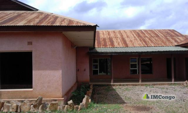 Bureau KOFUTELA Lubumbashi Lubumbashi Bureau Quartier Carrefour