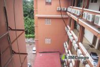 A louer Complexe d'appartements - Centre-ville Kinshasa Gombe