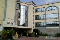 For rent Hotel VEY PLAZA Kinshasa Ngaliema