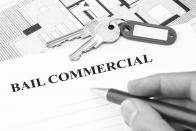 You have found a commercial space. Now think on the next stape: signing a commercial lease !!!