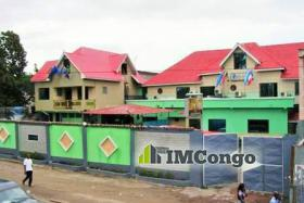 Imcongo - For rent