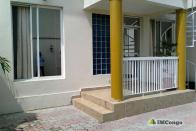 For rent Appartments complex - Neighborhood Pigeon Kinshasa Ngaliema