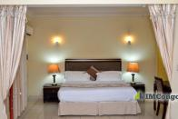 For rent Hotel - Alhadeef Kinshasa Gombe