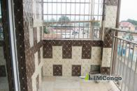A louer Appartement en finition - Quartier Refrage Kinshasa Kintambo