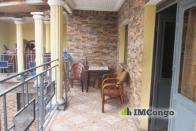 A louer Appartement - Concession Munzeze Kinshasa Gombe