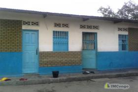 For Sale Plot - Neighborhood Mabinda kinshasa Kimbanseke