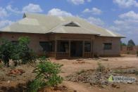 For Sale House under refurbishment - Neighborhood Joli site Lubumbashi