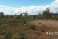 For Sale Plot - Neighborhood Kimbembe Lubumbashi