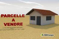 A vendre Parcelle - Quartier Camp riche Kinshasa Lemba
