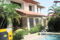 For Sale Villa - Neighborhood GB Kinshasa Ngaliema