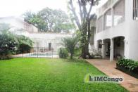 For rent Big villa - Dowtown  Kinshasa Gombe