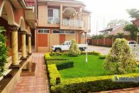For Sale Luxury furnished villa - Neighborhood Industriel  Kinshasa Limete