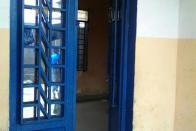 For rent House (in finishing) - Neighborhood Mombele Kinshasa Limete