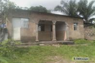 For rent House - Neighborhood Bianda Kinshasa Mont-Ngafula