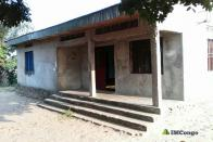 For rent House - Neighborhood Sans-Fil Kinshasa Mont-Ngafula