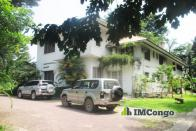 For rent Luxury Villa - Downtown Kinshasa Gombe
