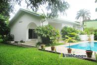 For Sale Luxury Villa - Neighborhood des ambassades Kinshasa Gombe