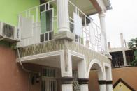 For Sale House - Neighborhood Joli-Parc Kinshasa Ngaliema