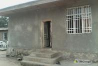 For rent House - Neighborhood Masanga mbila Kinshasa Mont-Ngafula
