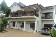 For Sale House - Golf Malela Lubumbashi Lubumbashi