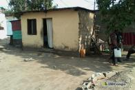 For Sale House - Neighborhood Sebo Kinshasa Mont-Ngafula