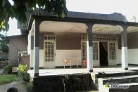 For Sale House - Neighborhood Ngafani Kinshasa Mont-Ngafula