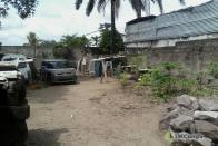 For Sale Land - Neighborhood Cité verte Kinshasa Selembao