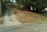 For Sale Land - Neighborhood Mama Mobutu Kinshasa Mont-Ngafula