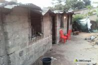 For Sale Unfinished house - Neighborhood Cité Pumbu Kinshasa Mont-Ngafula