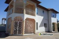 For rent House - Golf lido Lubumbashi Lubumbashi