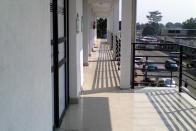 For rent Office -Neighborhood La voix du  du peuple Kinshasa Lingwala