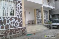 For rent Appartment Neighborhood Macampagne Kinshasa Ngaliema