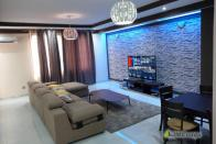 For rent Appartment furnished Neighborhood Chanic Kinshasa Ngaliema