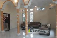 For rent House - Concession Utex Kinshasa Ngaliema