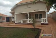 For Sale House - Golf meteo Lubumbashi Lubumbashi