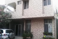 For rent Furnished House -  Neighborhood Industriel  Kinshasa Limete