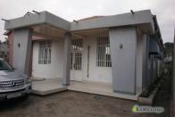 For Sale House - Neighborhood Righini Kinshasa Lemba