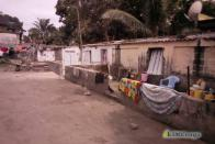 For Sale Plot - Neighborhood Kinsuka-Pêcheur Kinshasa Ngaliema