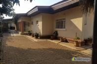For rent House - Golf kabulamenshi Lubumbashi Lubumbashi
