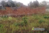 For Sale Land - Golf Kabulamenshi Lubumbashi Lubumbashi
