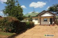 For Sale House - Craa Lubumbashi Lubumbashi