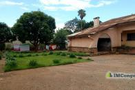 For Sale House - Quartier Baudouin Lubumbashi Lubumbashi