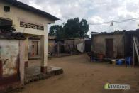 For Sale House - Neighborhood Badiadingi Kinshasa Selembao