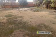 For Sale Land - Kin severe Lubumbashi Communes annexes