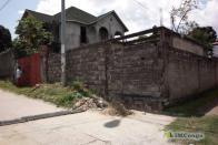 For Sale Unfinished House - Neighborhood Mama Yemo Kinshasa Mont-Ngafula
