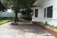 For rent Furnished villa - Downtown  Kinshasa Gombe