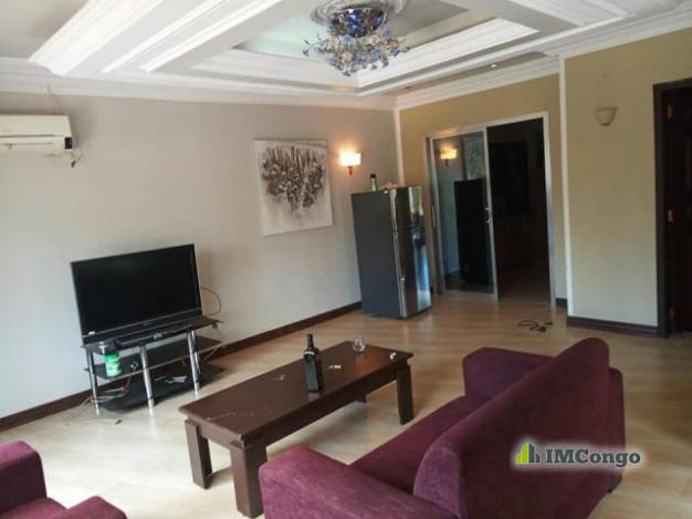 Furnished apartment - Golf les Battants