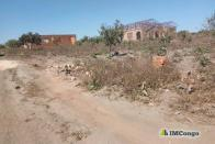 For Sale Land - Craa Lubumbashi Communes annexes